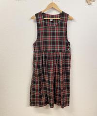 おばあちゃんっ子なジャンパースカート2719