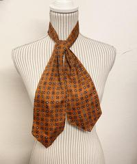 オレンジタルトのスカーフ0262