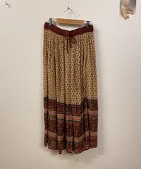 思い描いた日のスカート1362