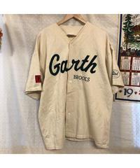 幼い野球少年のシャツ 357