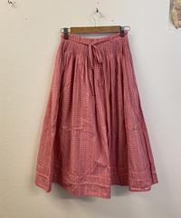 イチゴミルクのスカート1426