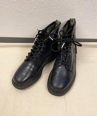 dr.martens black 8ホール (England)0327