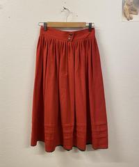 いちごケーキのスカート1369