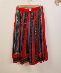 ポジティブな気持ちのスカート1269