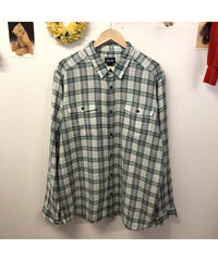 patagoniaシャツ269