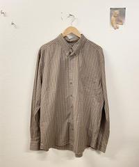 お洋服が大好きな彼のシャツ3051