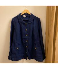 夜のブルーなシャツ222