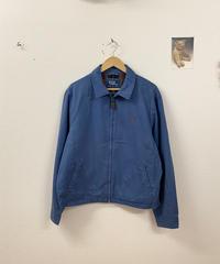 polo スイングトップ(blue)4246