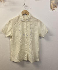 ロマンチックに恋するシャツ 1099