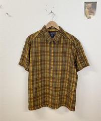 おばあちゃんっ子なチェックシャツ3493