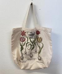 お花のトートバッグ0169