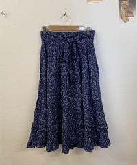 GUNNE SAX スカート1381