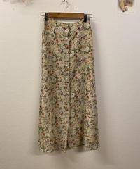 わがままなお花のスカート1211