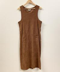 カフェモカのジャンパースカート1602