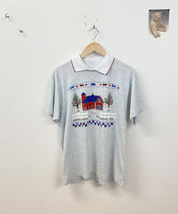 print T-shirt country3946