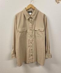 クラムチャウダーのシャツ1628