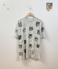 みんな違ってみんないいネコのTシャツ3454