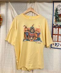 カントリーな猫の姉妹Tシャツ98