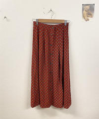 告白すると決めたスカート3280