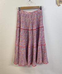ピーチジュースのスカート1433