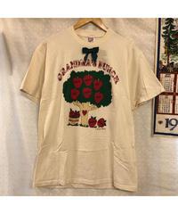 りんご狩りするTシャツ370