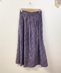 ブルーベリーケーキのスカート1976