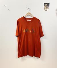 print T-shirt red3949