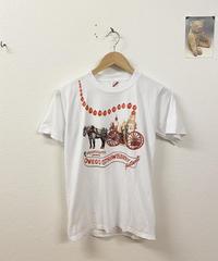 貴族の馬車Tシャツ3386
