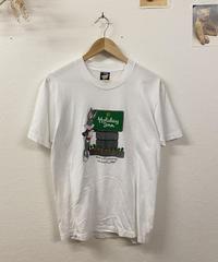 バックスバニーTシャツ932