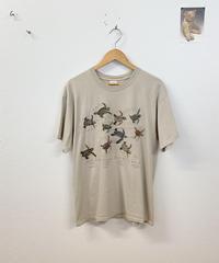 print T-shirt sea3943
