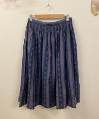 落ち着いた気持ちのスカート1029