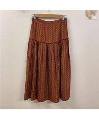 ミルクチョコなスカート784