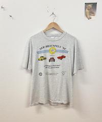 print T-shirt car3937