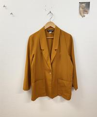 フレッシュオレンジのジャケット4036