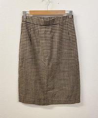 パン屋さんが好きなスカート1673
