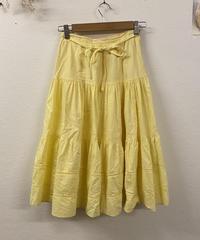 レモンパイを作るフレアスカート714