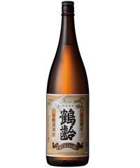 鶴齢芳醇清酒1800ml