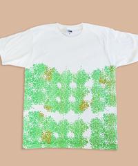 Tシャツ 青山椒(White)