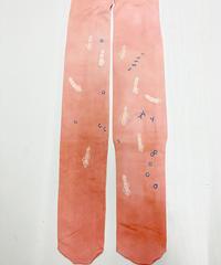 イカタイツ ピンク