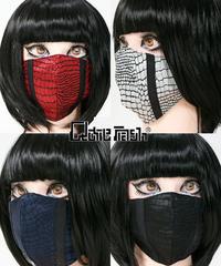 Qutie Frash ファッションマスクーパイソンサテン- 7827-AC