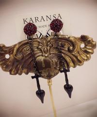 KARANSA/カランサ KE-19 イヤリング