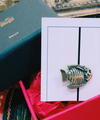 kaus/カウス skull fish