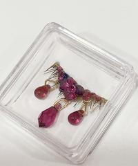 実柚季のまつげ chandelier No,135