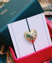 kaus/カウス heart