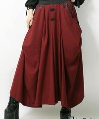 Qutie Frash/キューティーフラッシュ 7794-SK  ハカマロングスカート