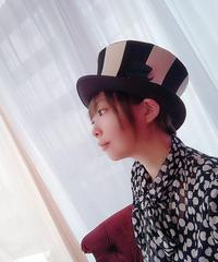 Coco&Ami/ココトアミ HAT-SRNR2804BK シャリ☆ノリ/昆布