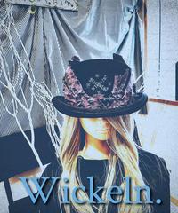 Wickeln/ヴィッケルン S-1 包帯猫HAT