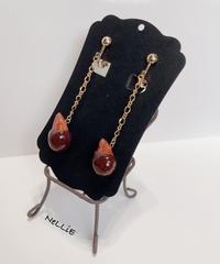 NeLLiE/ネリィ アーモンドチョコイヤリング 2-16