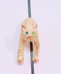 kaus/カウス crashy cat(金)