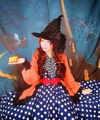 Halloween coordinate①